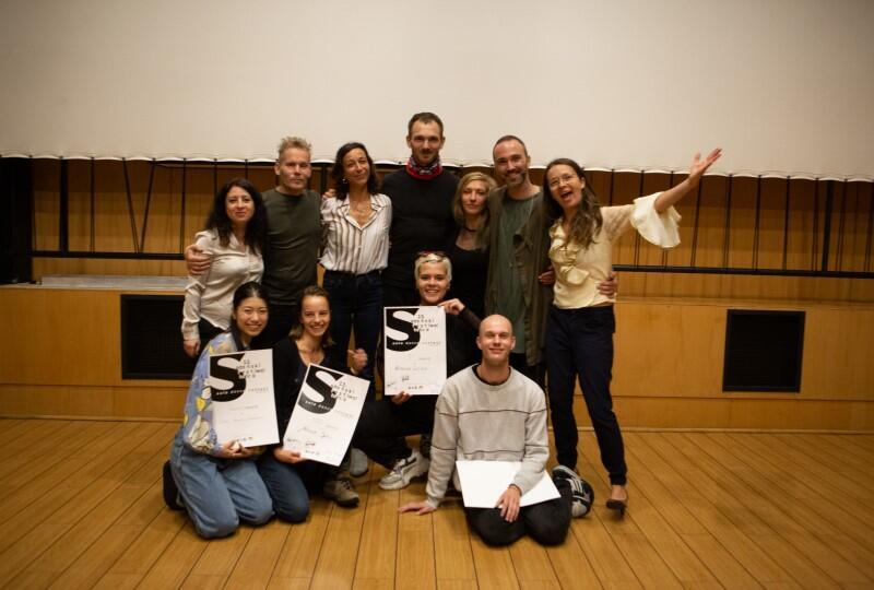 Laureaci i jurorzy SDC 2021