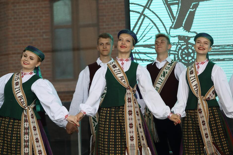 Festiwal Wilno w Gdańsku / Vilnius Gdanske to wyjątkowa okazja do spotkań z bogatą kulturą naszych sąsiadów. Tegoroczna, 18. edycja wydarzenia odbędzie się w dniach od 3 do 5 września