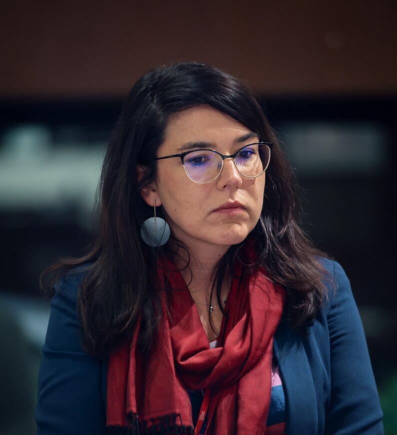 Anna Fedas