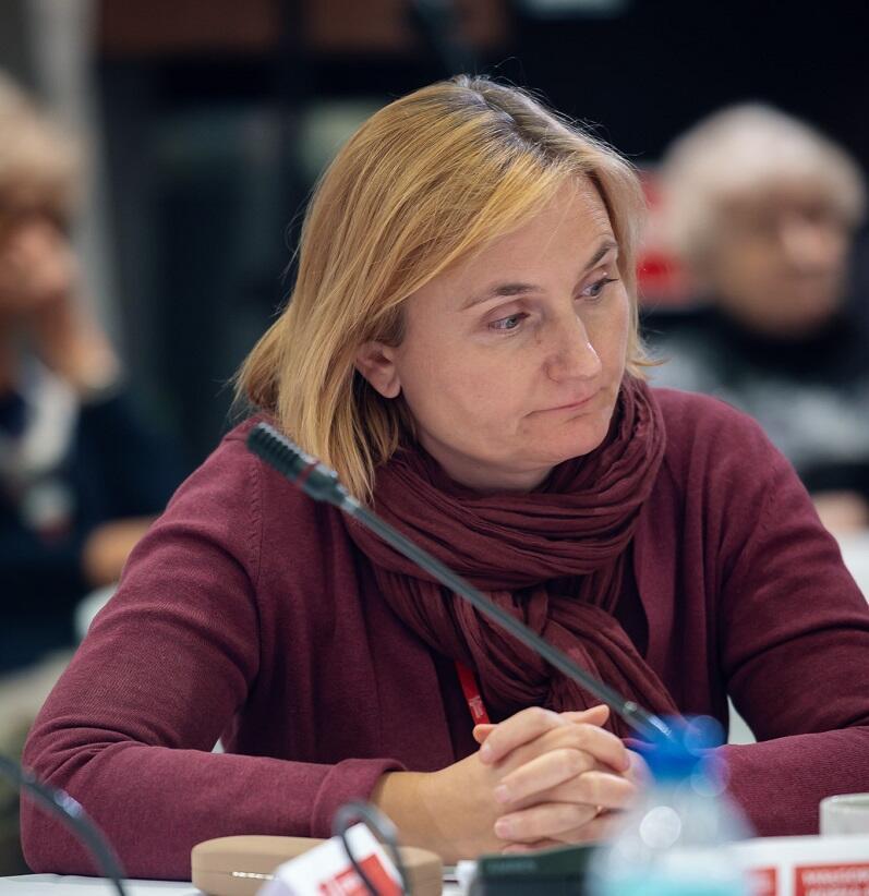 Małgorzata Kopka-Piątek