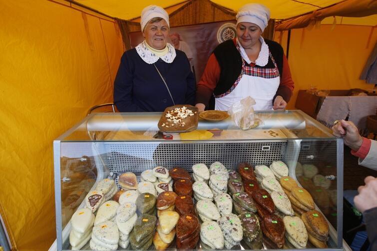 W trakcie tradycyjnego Jarmarku Wileńskiego, który jest ważnym elementem programu festiwalu, nie zabraknie pyszności