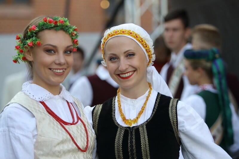 Festiwal to wyjątkowa okazja do spotkań z bogatą kulturą naszych sąsiadów