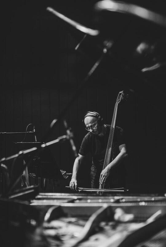 Koncert gdańskiego duetu Podpora/ Kohyt w piątek, 8 września, godz. 18