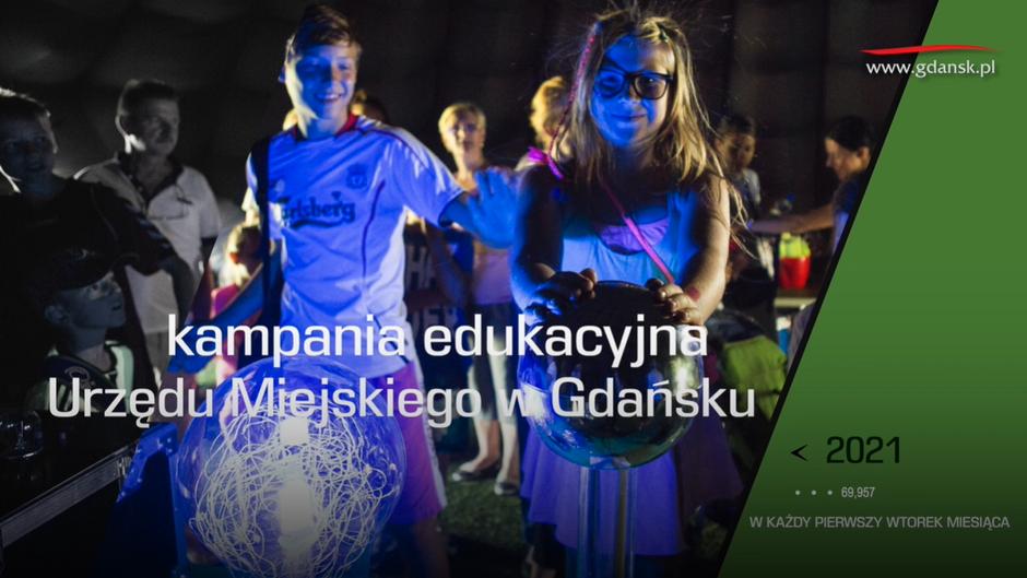 Ruszyła nowa miejska kampania edukacyjna pod hasłem: Gdańska Akademia Rodzica.