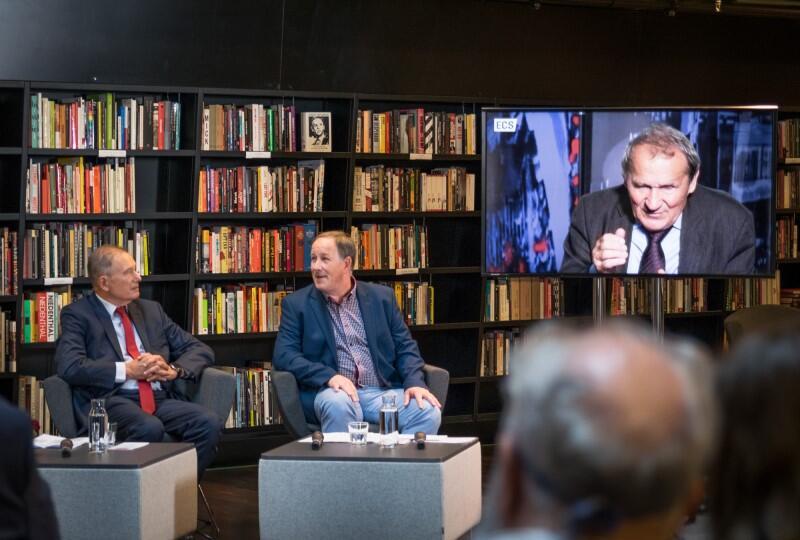 – To posłanie miało rzeczywisty wpływ na destabilizację Związku Sowieckiego – powiedział prof. Nikołaj Iwanow podczas konferencji SAMORZĄDNA RZECZPOSPOLITA w ECS
