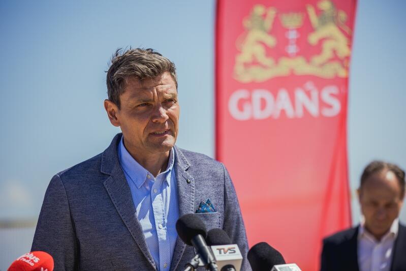 Gdańszczanin, mistrz olimpijski Adam Korol, były minister Sportu i Turystyki, został następcą Ryszarda Stadniuka