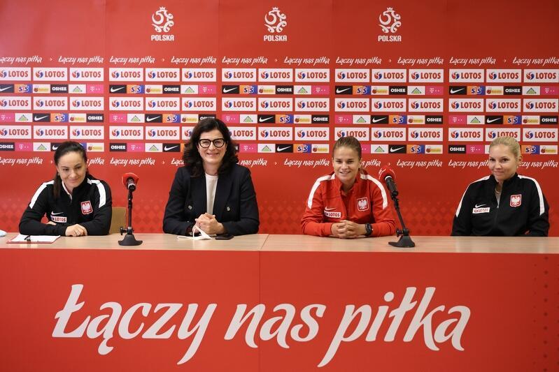 Prezydent Gdańska Aleksandra Dulkiewicz: - Ciesze się, że Gdańsk może być gospodarzem tego spotkania