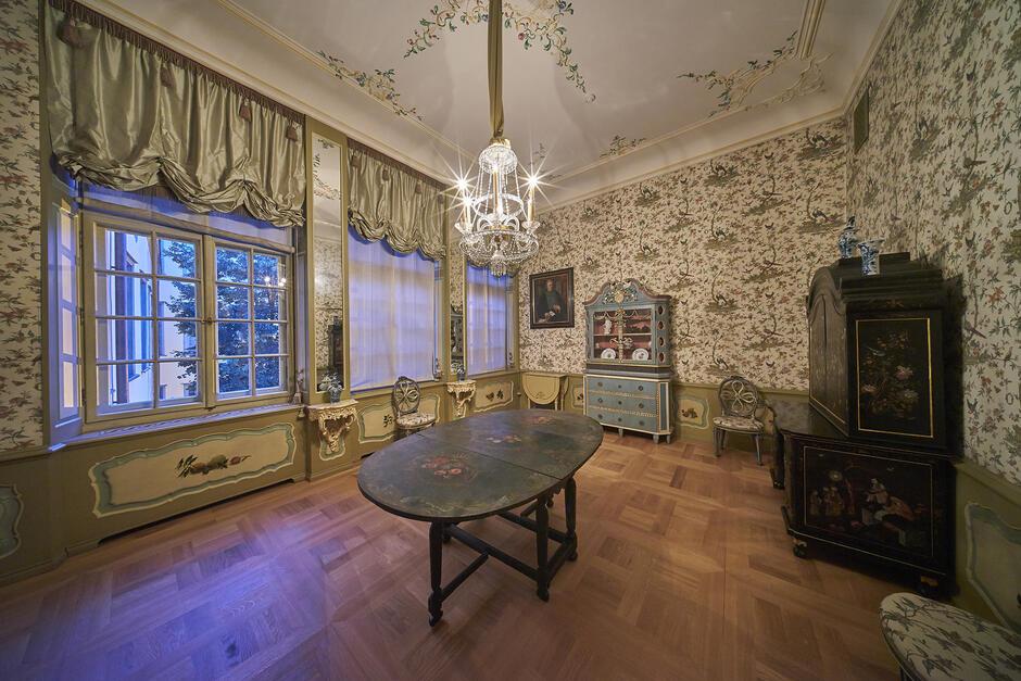 W sezonie zimowym zmieniają się także godziny otwarcia innych oddziałów Muzeum Gdańska, m.in. Domu Uphagena