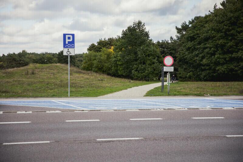 Radni zaproponowali powstanie nowego przejścia dla pieszych na wysokości ul. Kaczyńskiego 20