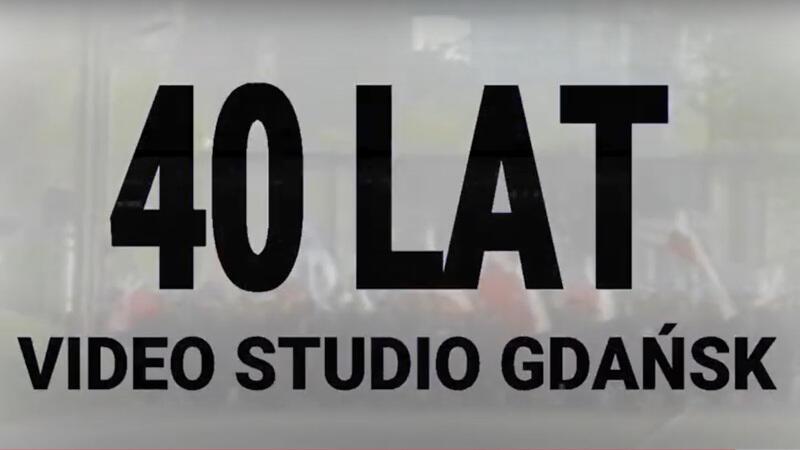 40-lecie działalności pierwszego niezależnego producenta filmowego i telewizyjnego w Polsce uczczone zostanie premierą filmu dokumentalnego