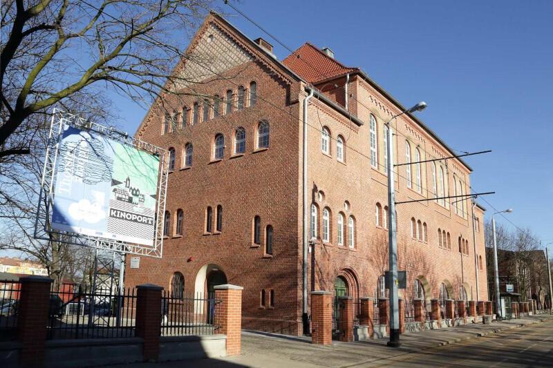 KinoPort w ten weekend zaprasza III Międzynarodowy Festiwal Animowanych Dokumentów Rising of Lusitania