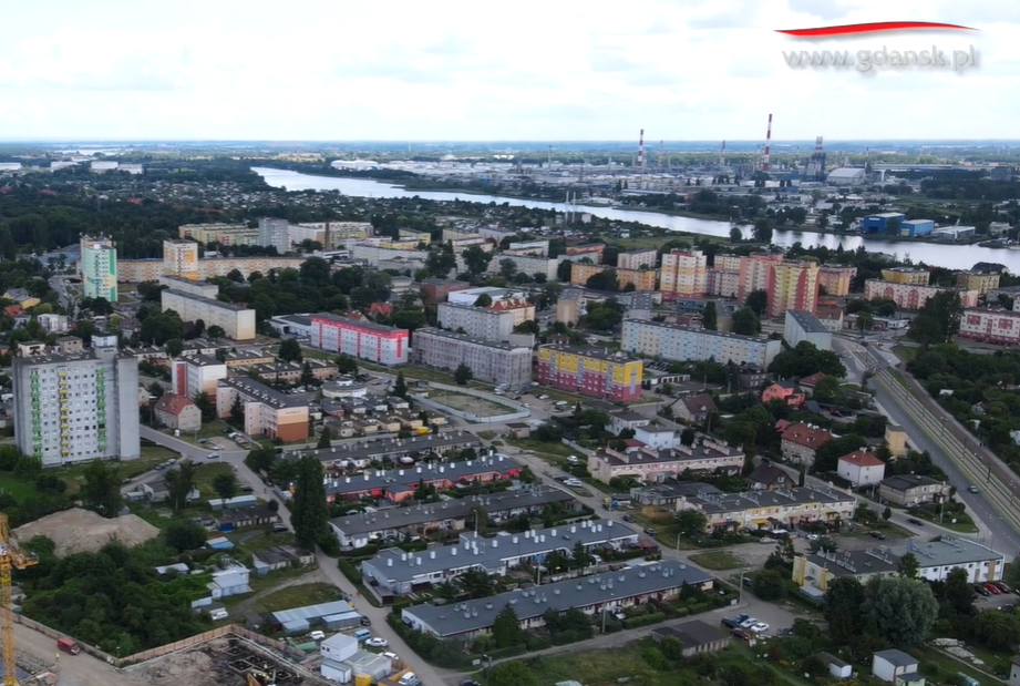 Gdańskie Wody zapraszają mieszkańców Stogów do udziału w konsultacjach społecznych