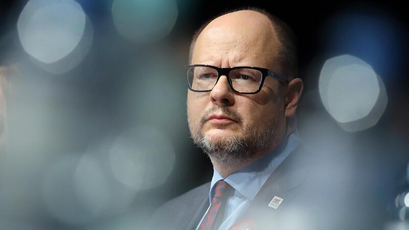 Od zabójstwa prezydenta Pawła Adamowicza minęło niemal 1000 dni