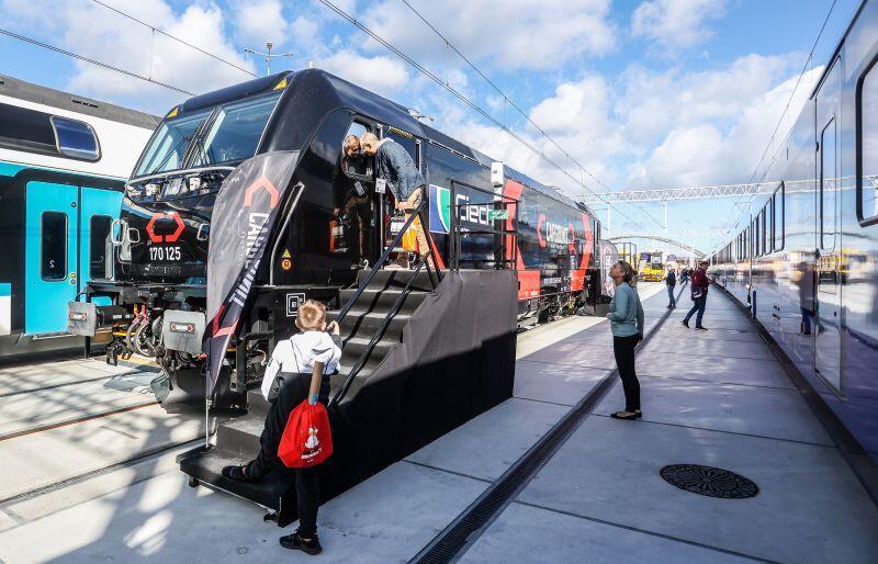 Do Gdańska przyjechało 500 wystawców z 29 krajów