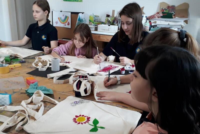 Od października z Gdańskim Archipelagiem Kultury rozwiniemy kreatywność, ale i formę fizyczną. Zajęcia odbywają się w cyklach, zapisy już ruszyły