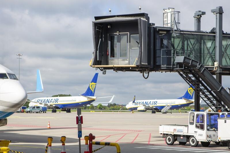 W 2019 r. gdańskie lotnisko zanotowało zysk w wysokości 50 mln zł. W 2020 r., pandemia spowodowała stratę w wysokości 28 mln zł. Za 8 miesięcy tego roku, strata wynosi już 16,6 mln zł