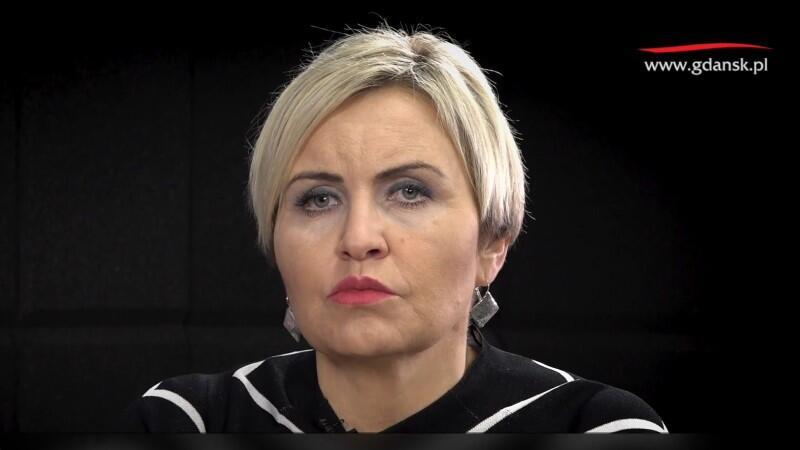 Agnieszka Michajłow jest znana od lat na Pomorzu mistrzynią wywiadu. Jej rozmowy z cyklu Jestem z Gdańska , prowadzone dla naszego portalu, dotyczą spraw najważniejszym dla miasta i jego mieszkańców