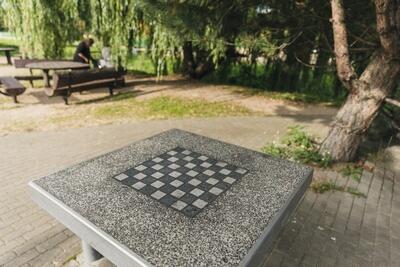 ... oraz do gry w szachy
