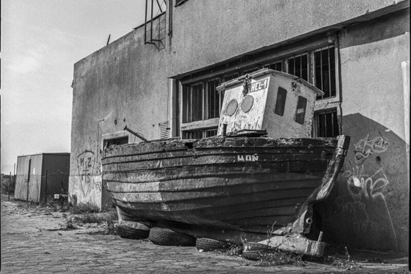 """Z okazji Dnia Tłumacza odbędą się dyskusje oraz wystawa fotografii Philippe'a Margeault, zatytułowana """"Dzienniki bałtyckie / Baltic Notebooks"""""""