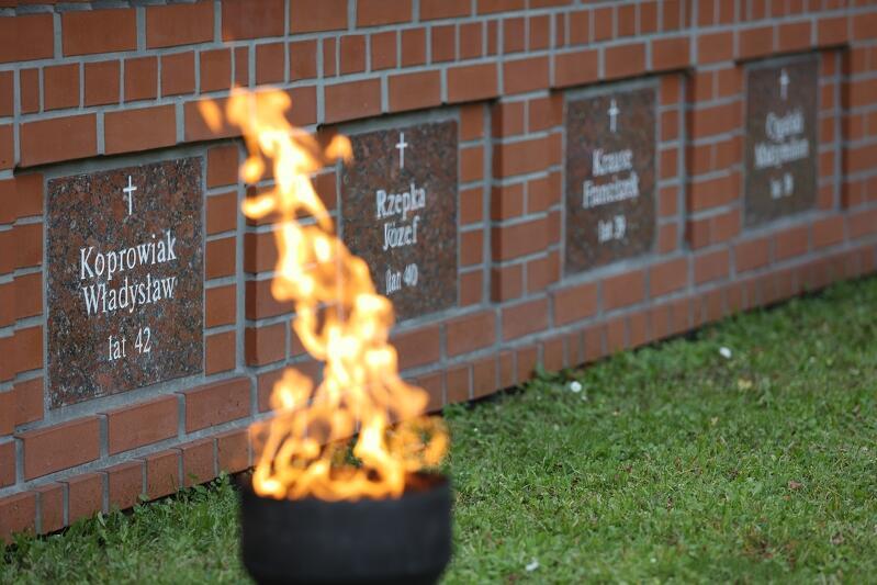 We wtorek, 5 października 2021 roku, minęła 82 rocznica rozstrzelania przez Niemców Obrońców Poczty Polskiej w Gdańsku