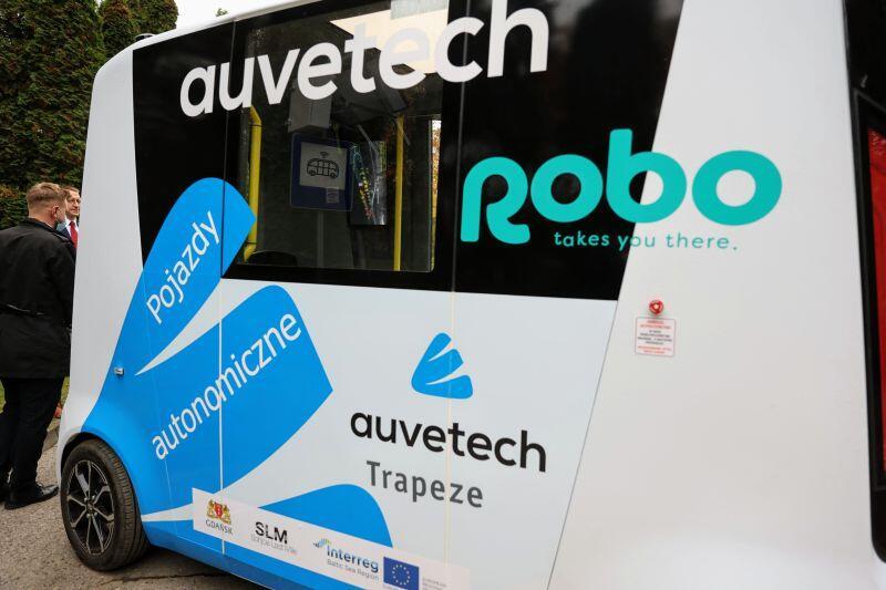 Pilotaż autonomicznego busa trwać ma 30 dni