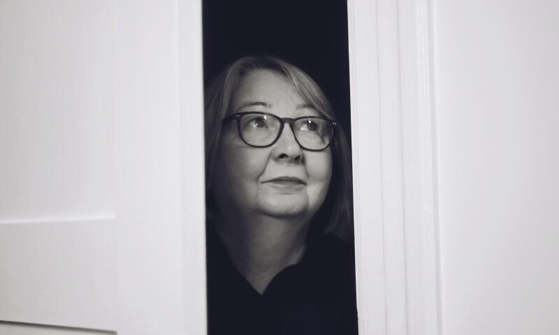 Spotkanie autorskie z Anną Czekanowicz odbędzie się 12 października o godz. 18 w sieni IKM. Rozmowę poprowadzi historyk literatury, pisarz i wydawca - Stanisław Rosiek