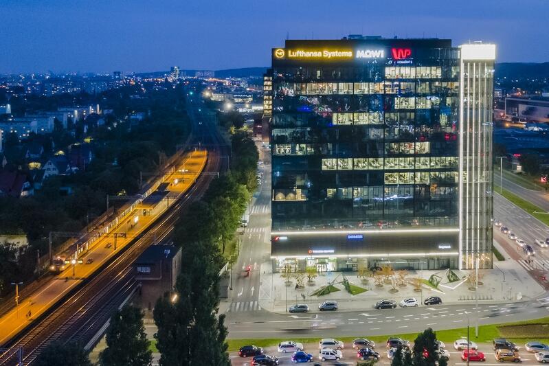Obszar Metropolitalny Gdańsk Gdynia Sopot w pierwszym półroczu 2021 roku odnotował przyrost mieszkańców o 1125 osób