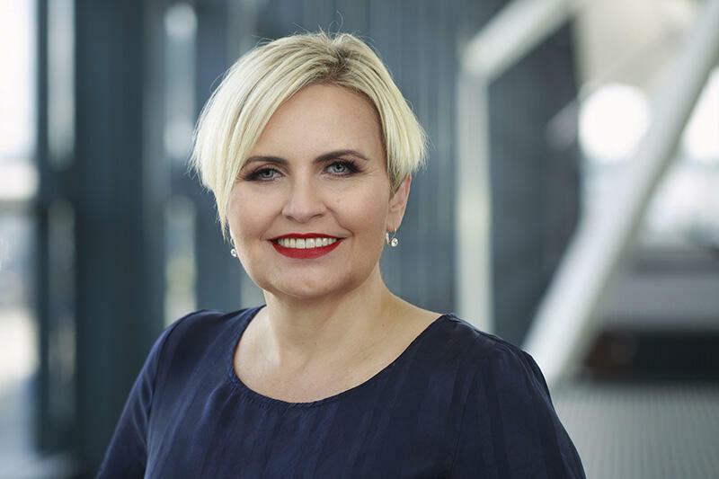 Agnieszka Michajłow