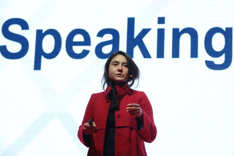 Erica Cheung to chyba najbardziej znana whistleblower na świecie
