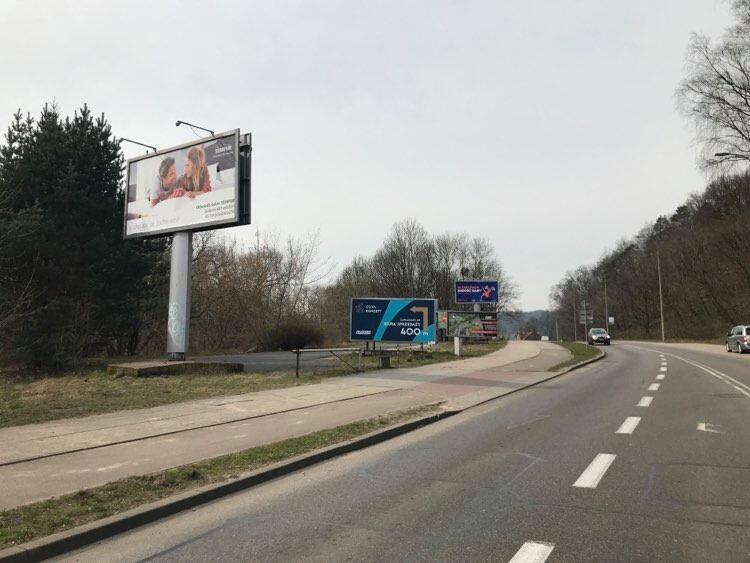 Reklamy niezgodne z Uchwałą Krajobrazową Gdańska