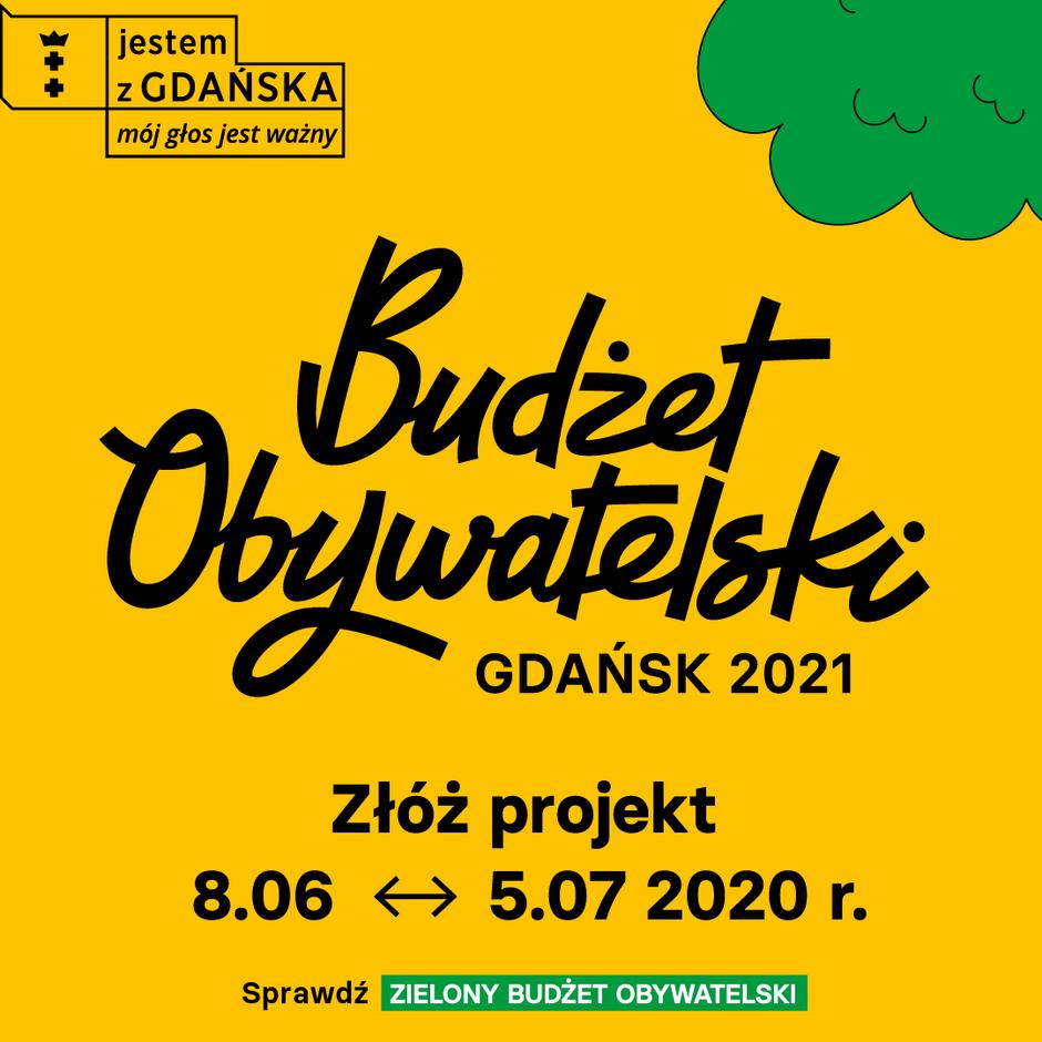 Budżet Obywatelski 2021