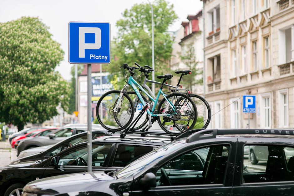 Strefa Płatnego Parkowania w Gdańsku