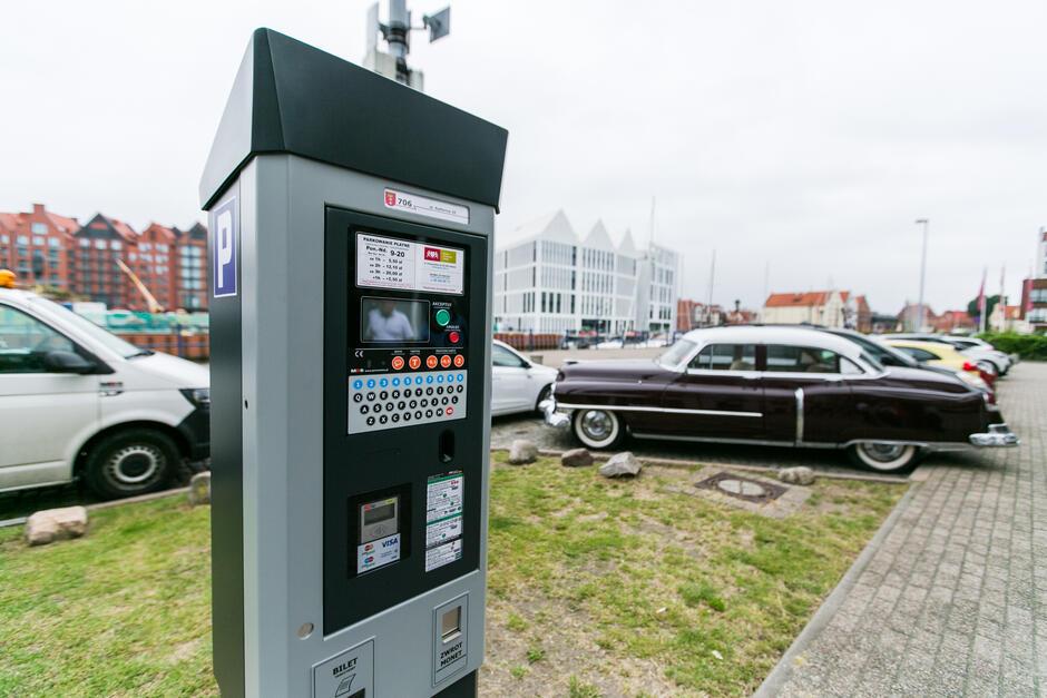 Od 4 listopada zmianie ulegają niektóre przepisy dotyczące funkcjonowania Strefy Płatnego Parkowania w Gdańsku