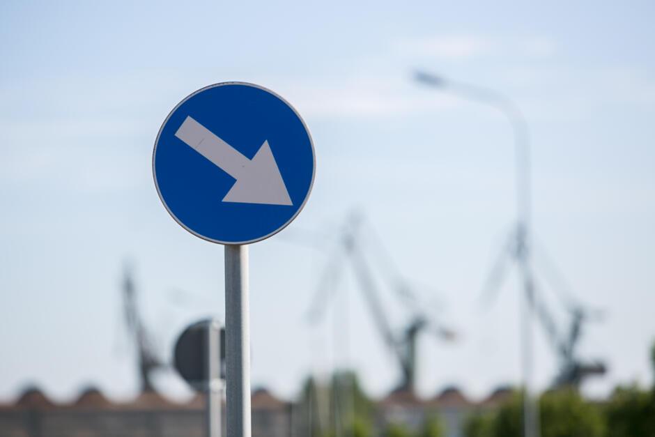 1 września w Śródmieściu Gdańska wraca stała organizacja ruchu