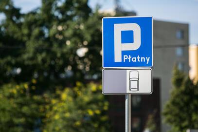 Zmiany w funkcjonowaniu Strefy Płatnego Parkowania wchodzą w życie