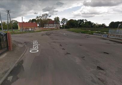 Powstanie mini rondo na skrzyżowaniu ulic Olszyńska – Miedza. Będzie bezpieczniej