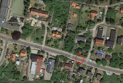 Budujemy wyniesione przejście dla pieszych na ul. Kępnej