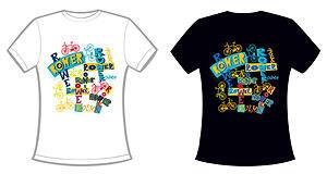 RoweRowy Maj 2015 Koszulki
