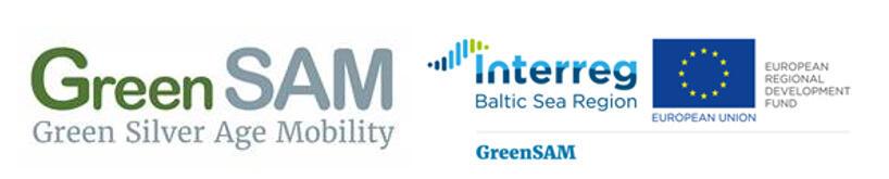 logo green SAM