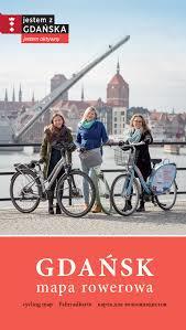 Nowa mapa rowerowa