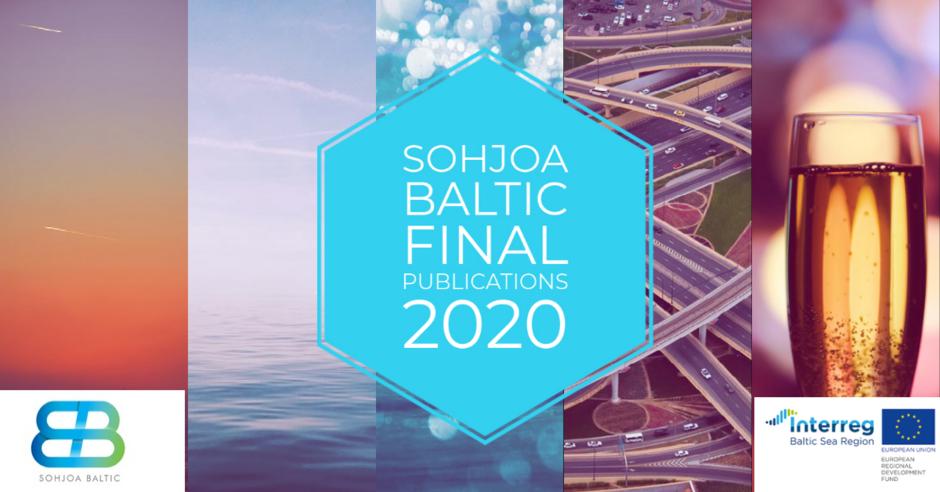 Sohjoa Baltic Final Publications 2020