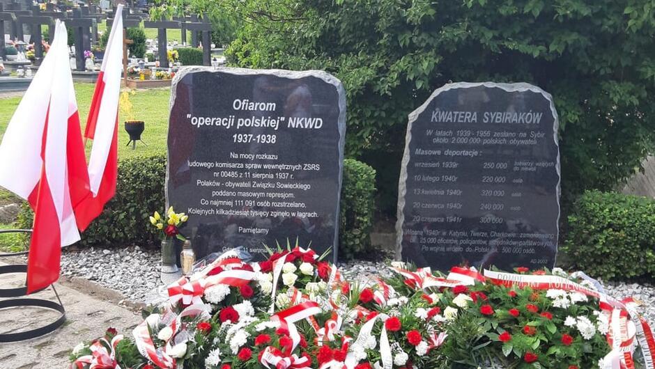 82 rocznica opercji polskiej NKWD - 2019-08-11 art 01