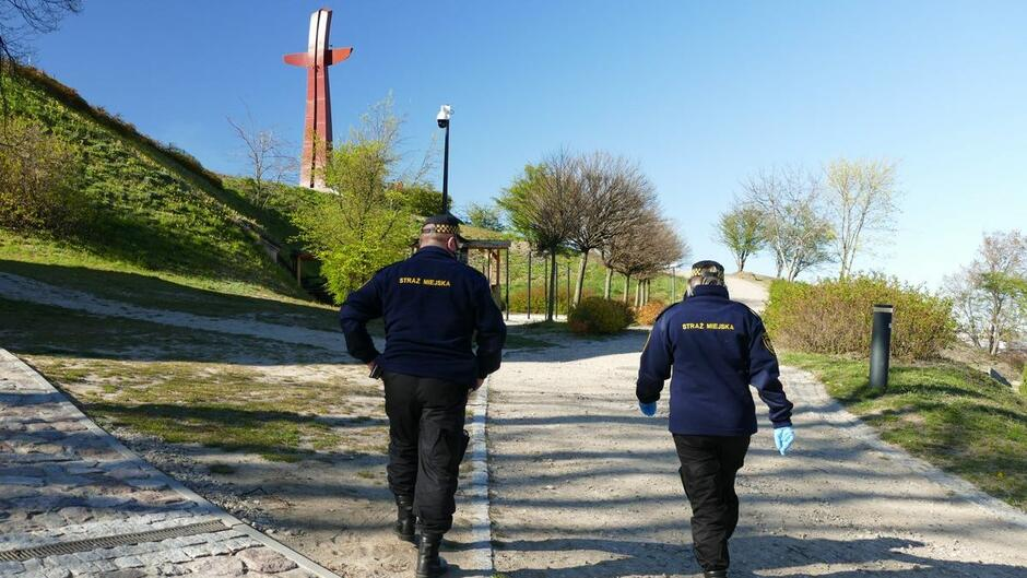 patrol_Góra Gradowa