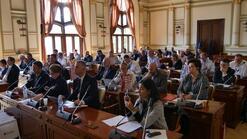 Samorządowcy i eksperci z Europy w Gdańsku o bezpieczeństwie