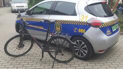 Pomoc dla rannego rowerzysty