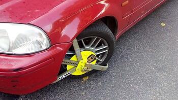 Parkingowe porządki na Żabiance i Przymorzu