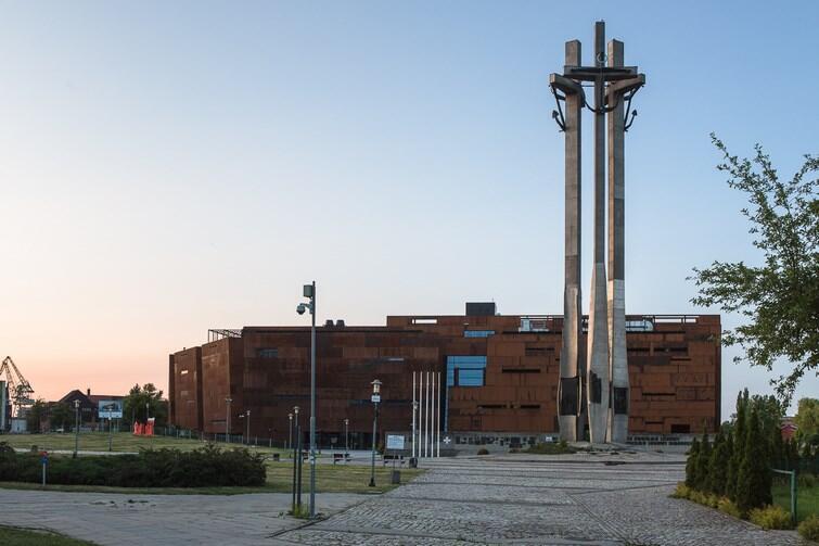 Gdańsk - Freiheits-Route