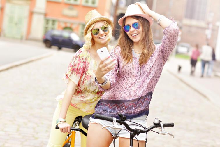 Fahrradrouten in Danzig und Umgebung