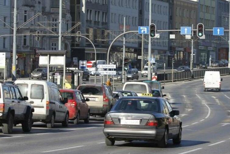 Taxifahrt in Danzig - mit dem Taxipreisrechner