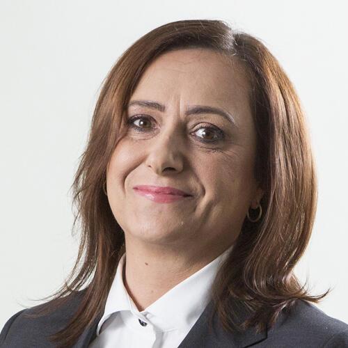 Katarzyna Mazanowicz- Heinze
